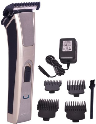 Brite Professional Electric Clipper BHT-1020 Trimmer For Men (Multicolor)