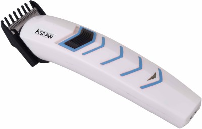 ASRAW Professional AST072 Trimmer For Men (Blue)