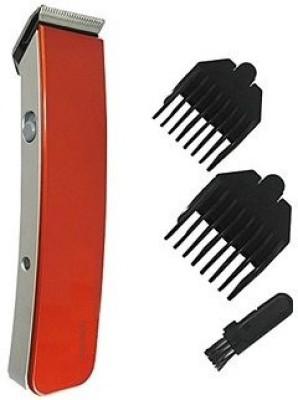 Brite Body Grooming BHT-316 Shaver For Men, Women (Orange)