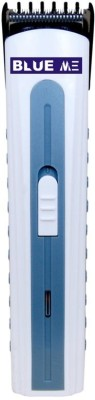 Blue Me Chargeable BMNHC3915 Trimmer For Men (White)