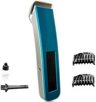 Professional Rechargeable N0V4-NHC258 Stylish Hair Trimmer For Men (Blue)