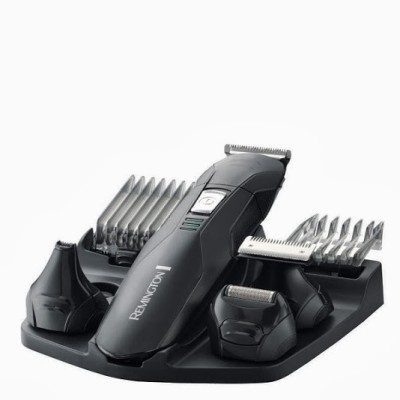 Remington Body Grooming RE-PG6030-87 Shaver For Men (Black)