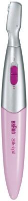 Braun Silk-Èpil Bikini Styler 1100 Pink (Pink)