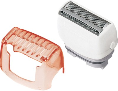 Panasonic ES-WU21 Epilator For Women (Orange & White)