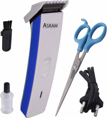 ASRAW Professional AST056 Trimmer For Men, Women (Blue)