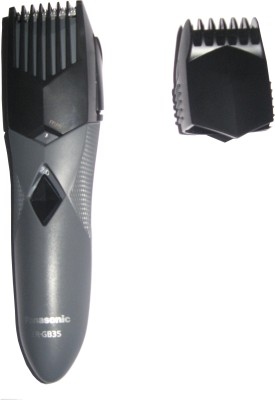 Panasonic ER  GB35 H Trimmer available at Flipkart for Rs.940