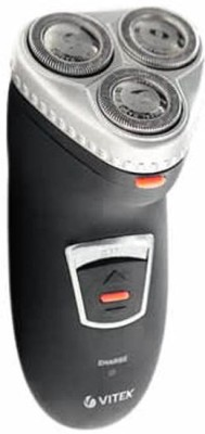 Vitek Body Groomer VT -1377BK Shaver For Men (Black)