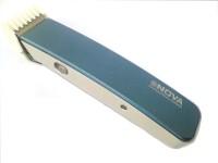 Nvnova NS216 Professional Hair Trimmer For Men Trimmer, Clipper, Shaver For Men (Multicolor)