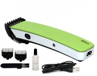 Astar Pro Gromming SN558 Trimmer For Men (Green)
