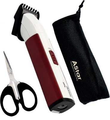 Astar Pro Grooming nsk216_005 Trimmer For Men (Brwon)