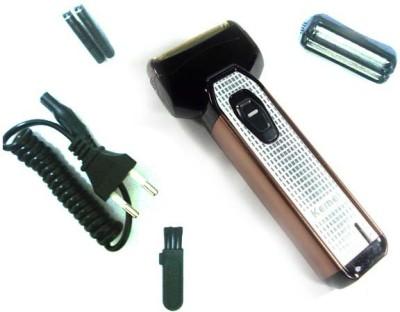 kemei Professional KM-822 Shaver For Men (Multicolour)