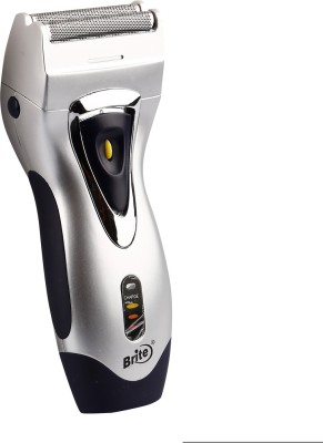 Brite Professional Barber Suit BHT-550/ Shaver For Men, Women (Multicolor)