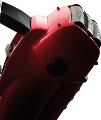 Panasonic SL-41 Shaver For Men (Red)