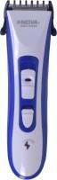 Nova Professional Hair Clipper 8008A Trimmer For Men (White, Blue)