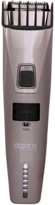 Agaro Hair and Beard MT-5099 Trimmer For Men (Grey)