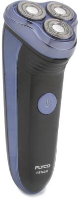 Flyco FS362IN Dry Shaver For Men (Blue)
