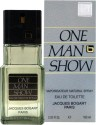 Jacques Bogart One Man Show Woody Eau de Toilette
