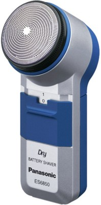 Buy Panasonic Spinet ES6850 Shaver For Men: Shaver