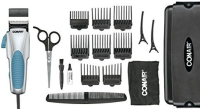 Conair Body Groomer HC244GBV Trimmer For Women, Men (Black)