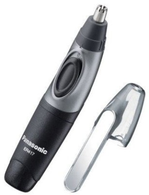 Buy Panasonic ER417 Nose & Ear Hair Trimmer: Shaver