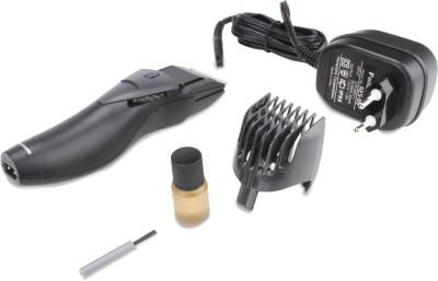 Panasonic Beard and Hair ER207WK44B Trimmer For Men (Black)