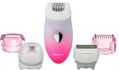 Panasonic Epilator For Women