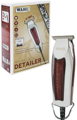 Wahl Professional T-Blade 8081 Trimmer For Women, Men (Human Version)