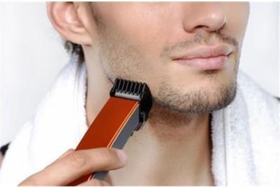 CSK Cordless NHT 1045 Trimmer For Men, Women (Orange)