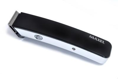 Maxel JM's 2in1 Rechargeable AK-216 Trimmer For Men (Multicolor)