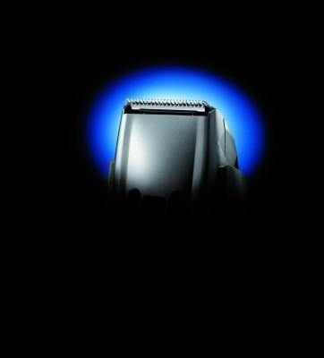 Panasonic ER-GB40 Trimmer For Men (Blue)