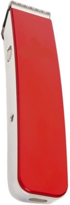 Blue Me Chargeable BMNHC216 Trimmer For Men (White, Red)