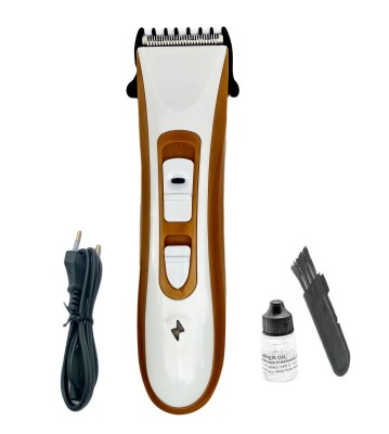 Professional Hair Clipper Level Adjustable N0V4, NHC-8008AB BRN Smart Trimmer For Men (Multicolor)