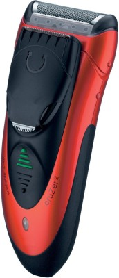 Braun Cruzer 2 Z40 Trimmer For Men, Women (Orange, Black)