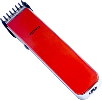 Novo Pro Grooming DDL_002 Trimmer For Men (Orange)