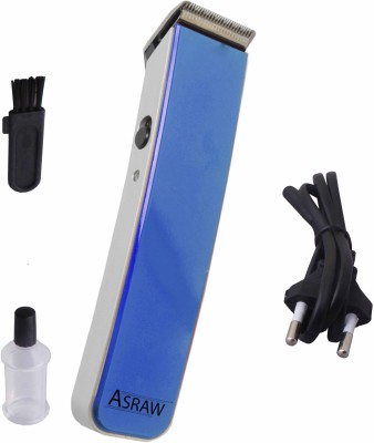 ASRAW Professional ASL034 Trimmer For Men (Blue)