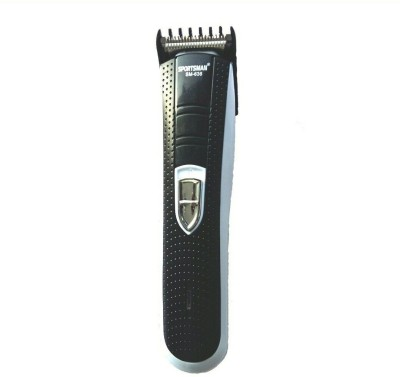 Sportsman Rechargeable professional hair SM-636 Clipper For Men (Multicolour)