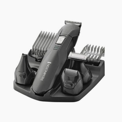 Remington Body Grooming RE-PGG-6030/34 Shaver For Men (Grey)