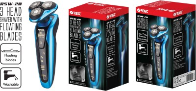 Orbit RSW - 20 4D Shaver For Men (Blue)