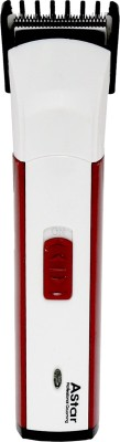 Astar Skin Advance AST029 Trimmer For Men (Red)