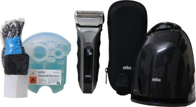 Buy Braun Series 5 590cc-4 Shaver For Men: Shaver