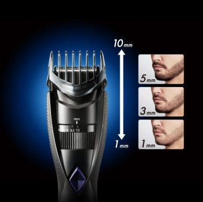 Panasonic ER-GB37-K44B, Trimmer For Men