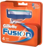 Gillette Shaving Cartridges Gillette Fusion Cartridges