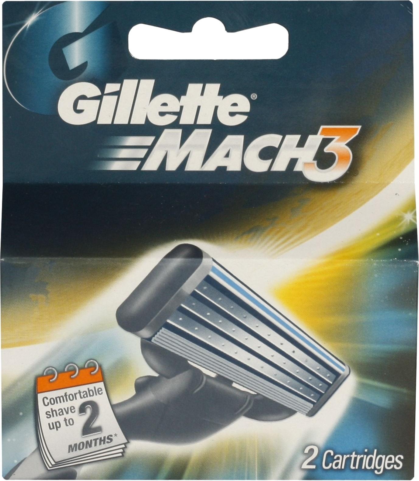 gillette mach 3 cartridges price in india buy gillette. Black Bedroom Furniture Sets. Home Design Ideas