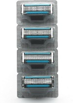 Ameego Shaving Cartridges 4