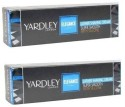 Yardley Elegance Lather Shaving Cream With Aloe Vera Set Of 2 - 70 G