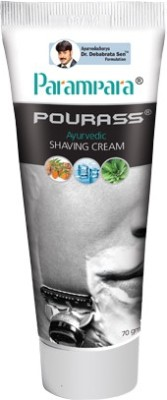 Parampara Shaving Creams Parampara Shaving Cream