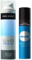 Park Avenue Sliver Shaving Foam 200 ml