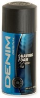 Denim Refresh Him Original Shaving Foam 300 ml