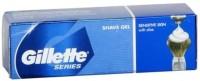 Gillette Series Shave Gel Sensitive Skin With Aloe (25 G)