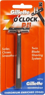 Gillette Shaving Razors 7